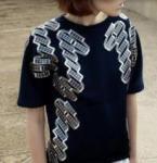 Pauline Van Dongen Manufactures Phone Chargeable Solar Shirt