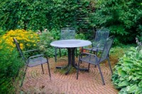 It Is Important to Have The Right Types of Outdoor Furniture