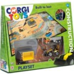 Hornby Hobbies' Corgi Toys Brand Has Launched a 2,000-Tvr TV Sponsorship Campaign