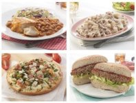 Nutrisystem Has Added Four New Dinner Items to Its Menu