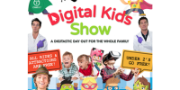 Bandai Namco Joins Digital Kids Show Line up This October