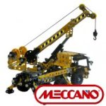"Meccano Is Gearing up for The Unveiling as ""One of The Most Important Launches"""