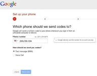 Google's Spam Chief Urged Users to Set Two-Factor Authentication on Their Log-Ins