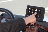 Craig Transportation Selected Rand Mcnally's Tnd 760 Devices to Improve Its Services