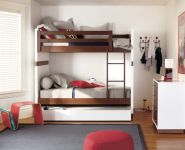 Bunk Beds Are All About Combing a Fun and Playful Vibe with Space-Saving Solutions