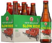 New Belgium Brewing Expanded Product Range with The Introduction of New Year-Round Beer