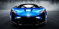 W Motors Supersport : Performance Data Promising More Than 745kw