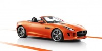 Jaguar F-Type Has Been Unveiled at The 2012 Los Angeles Motor Show