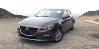 The 2014 Mazda 3 Is Entering a Segment That Has Never Been So Globally Competitive