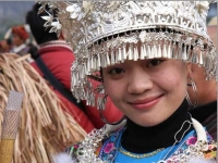 Introduction of Miao Dresses and Adornments