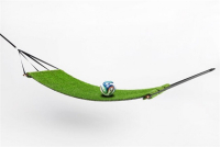 Football Lawn Hammock for Your Family