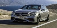 The Australian Line-up of 2013 Mercedes-Benz E-Class Has Been Announced