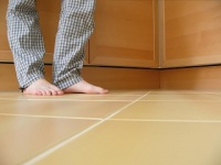 Radiant Floor Heat Gets Noticed as a Mainstream Heating Option for Homes