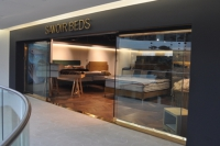 Savoir Beds Opens New Showroom in The Heart of Chelsea's Interiors Hub