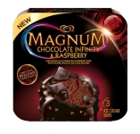 Magnum Introduced Magnum Infinity Ice Cream Bars in The US Market