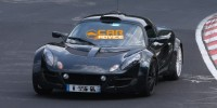 A Test Mule for The Sports Car Architecture Is Being Developed by Renault and Caterham