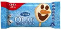 Streets Ice Cream Will Bring The Character of Olaf This Month