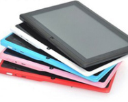 White-Box Tablet Vendors Shift to Other Products