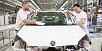 Skoda Has Produced Its 15-Millionth Car Since 1905