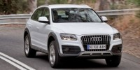 The Audi Q5 Retained Its Title of Australia's Most Popular Luxury SUV