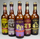 Ommegang Brewery Launches New Packaging Look for Its Line of Beers