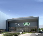 Jaguar to Expand Its UK Engine Manufacturing Centre