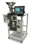 PAC Machinery's Automatic Bagger Integrated with Advanced Vision Counting System