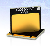 GaN Systems Launches The Latest Addition to Its Range of E-Mode GaN-on-Silicon Transistors