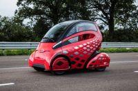 General Motors Planning to Unveil Chevrolet En-V 2.0 Concept