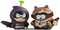US: Kidrobot Debuts New South Park: The Fractured But Whole Figure Collection