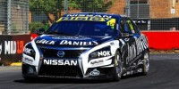 Rick Kelly Will Help Tune Nissan Road Cars