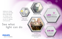 Philips Lighting Can Do So Much More Than Light