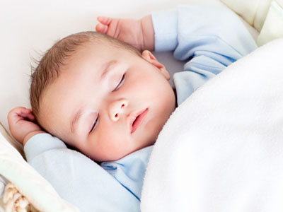 Lighting Impact on Infants Sleeping Patterns