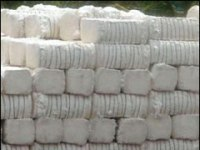 Cotton Stocks to Increase for The Second Consecutive Season to 9.5 Mn Tons Outside China