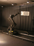 Robot-Goniometer Can Simplify Luminous Intensity Distribution Measurements