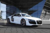 2012 Special Edition R8 Models for Us Are Launched by Audi