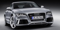 The Audi Rs7 Sportback Will Arrive in Australia in The First Quarter of 2014