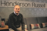 Henderson Russell Appoints Jason Blyth as MD