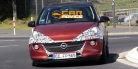 the Opel Adam revises its performance and features