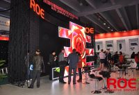 The 10th Guangzhou International LED Exhibition Was Held in Pazhou Exhibition Hall B
