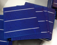 Short Supply of Mono-Si Solar Wafers May Remain