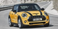 The All-New Mini Cooper Hatch Has Made Simultaneous World Debuts