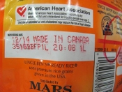 Mars Food Recalls 3,500 Cases of Original Long Grain White Rice Over Packaging Issue
