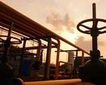 China Starts up New Shale Gas Pipelines for Output