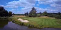 The First International Toy Industry Open Golf Championship Will Take Place on Sunday, May