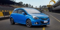 The Pricing and Specifications of Opel Corsa OPC