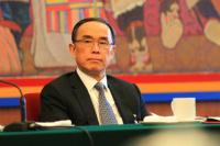 Boss of China Telecom in Graft Probe
