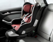 Rules for Child Car Seat Expected to Realize