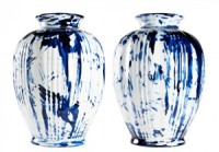 Marcel Wanders To Present Delft Blue Vases At Design Shanghai 2016