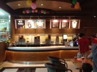 Dunkin 'Donuts' Indonesia Flagship Store Will Use GE LED Light